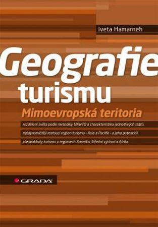 Hamarneh Iveta: Geografie turismu - Mimoevropská teritoria
