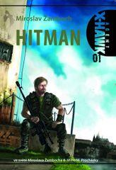 Žamboch Miroslav: Hitman Agent X-Hawk 01