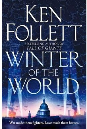 Follett Ken: Winter of the World