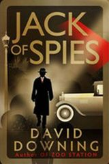 Downing David: Jack of Spies