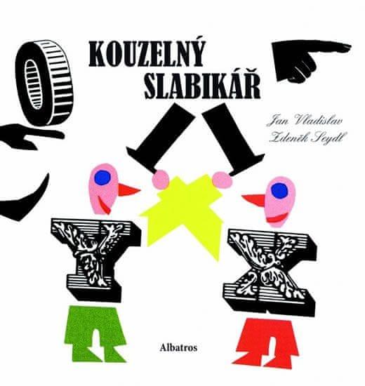 Vladislav Jan: Kouzelný slabikář
