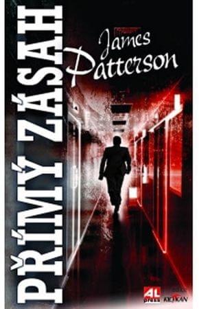 Patterson James: Přímý zásah