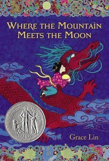 Lin Grace: Where the Mountain Meets the Moon