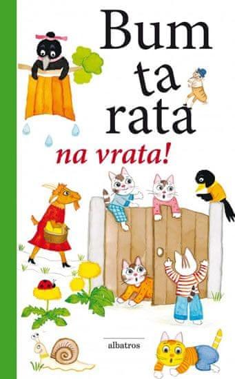 Frančíková Renata: Bumtarata na vrata!