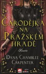 Carpenter Dana Chamblee: Čarodějka na Pražském hradě