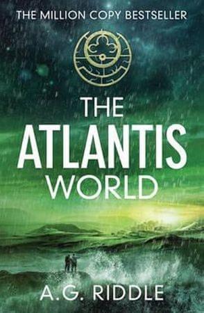 Riddle A. G.: The Atlantis World