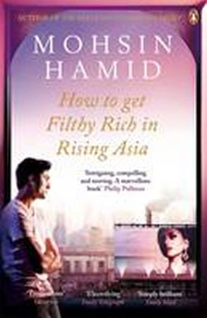 Hamid Mohsin: How to Get Filthy Rich in Rising Asia