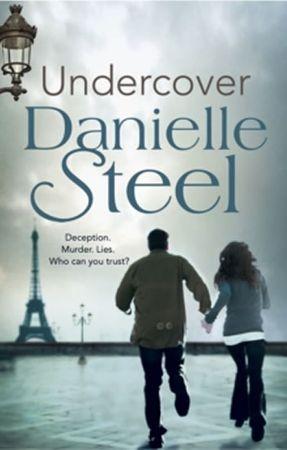 Steel Danielle: Undercover