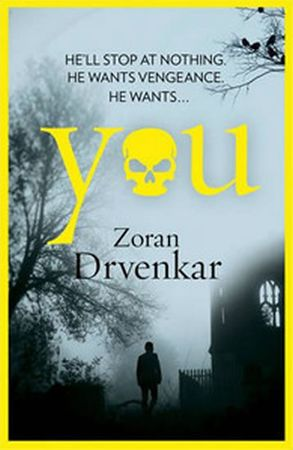 Drvenkar Zoran: You