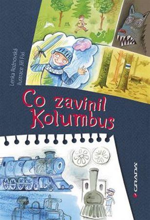 Rožnovská Lenka: Co zavinil Kolumbus