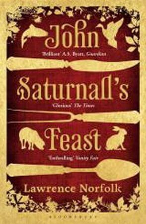 Norfolk Lawrence: John Saturnall´s Feast