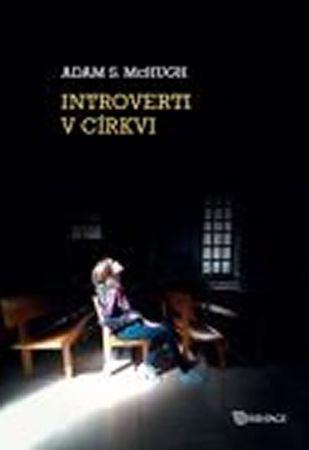 McHugh Adam S.: Introverti v církvi