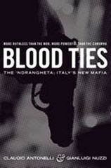 Antonelli Claudio: Blood Ties
