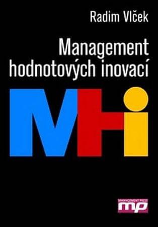 Vlček Radim: Management hodnotových inovací