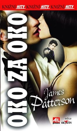 Patterson James: Oko za oko