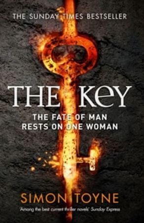 Toyne Simon: The Key