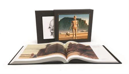 kolektiv autorů: Star Wars Art - Ralph McQuarrie
