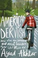 Akhtar Ayad: American Dervish