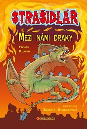 Klimek Hynek: Strašidlář - Mezi námi draky