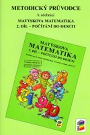 Metodický průvodce k učebnici Matýskova matematika, 2. díl