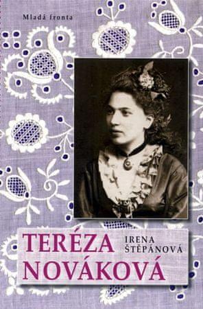Štěpánová Irena: Teréza Nováková