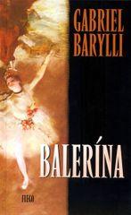 Barylli Gabriel: Balerína