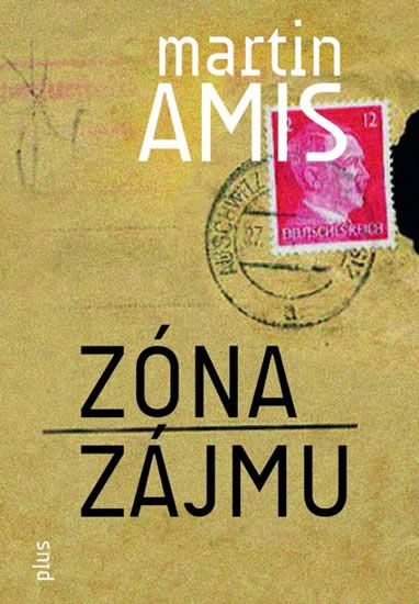 Amis Martin: Zóna zájmu