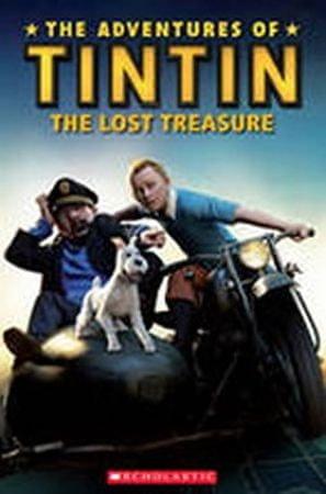 Popcorn ELT Readers 3: The Adventures of