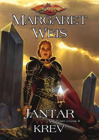 Weis Margaret: DragonLance (17) - Jantar a krev