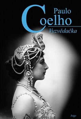 Coelho Paulo: Vyzvědačka