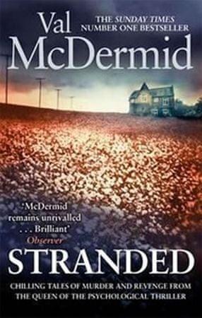 McDermidová Val: Stranded