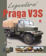 Frýba Jiří: Legendární Praga V3S