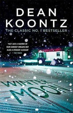 Koontz Dean: Winter Moon