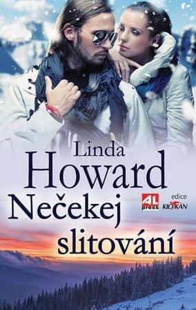 Howardová Linda: Nečekej slitování