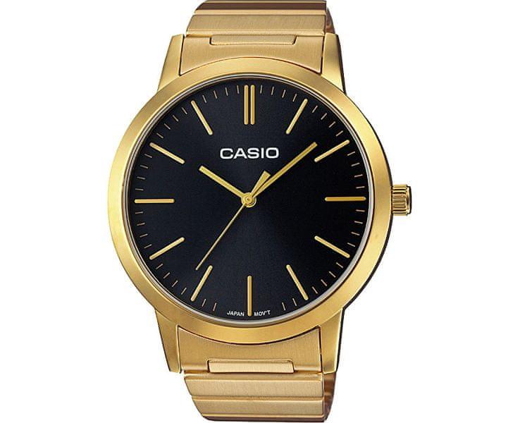Casio LTP E118G-1A