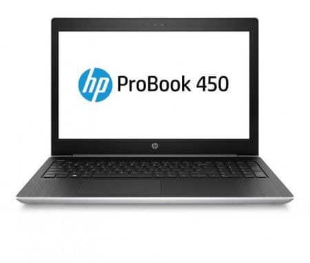 HP prenosnik ProBook 450 G5 i3-7100U/8GB/SSD256GB/GF930MX/FHD15,6/FreeDOS (1LU50AV)