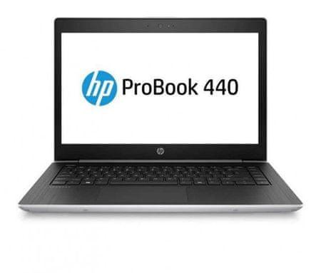 HP prenosnik ProBook 440 G5 i5-8250U/8GB/SSD256GB/GF 930MX /FHD14/FreeDOS (1MJ81AV)