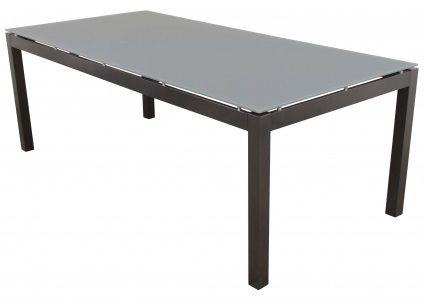 Doppler Kerti asztal 150x90 cm