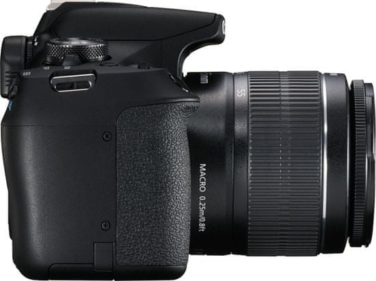 Canon Lustrzanka EOS 2000D + 18-135 IS STM (2728C016)