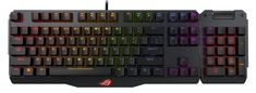 Asus Gaming tipkovnica Clymore