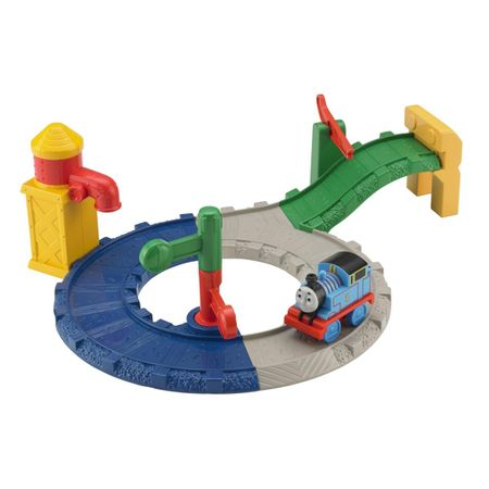 Fisher-Price prva steza