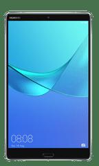 Huawei Mediapad M5 8, 32GB, LTE, šedá