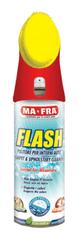 MA-FRA Čistič čalounění Flash, 400 ml