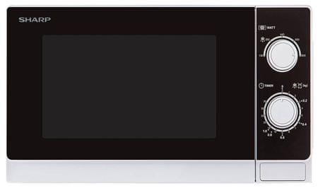 Sharp mikrovalovna pečica R200WW