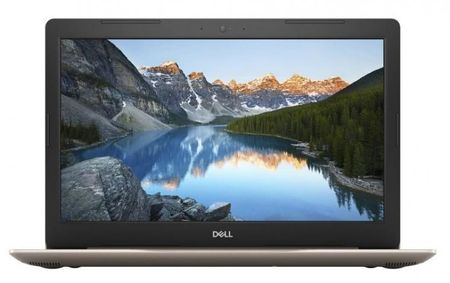 DELL prenosnik Inspiron 5570 i5-8250U/4GB/SSD256GB/Radeon530/FHD15,6/Ubuntu(5397184071267)