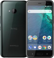 HTC U11 Life, SingleSIM, Brilliant Black