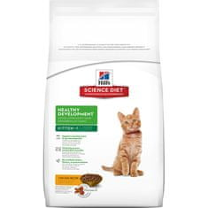 Hill's SP Feline Kitten Chicken Macskaeledel, 2 kg