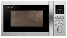 Sharp R222STWE Mikrohullámú sütő