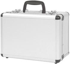 Toolcraft Univerzální hliníkový kufr (1409407)