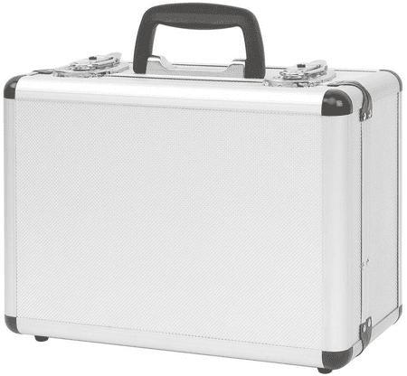 Viso kovček iz aluminija s polnilno peno STC911P